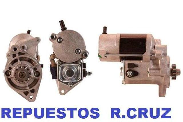 MOTOR DE ARRANQUE LISTER PETTER (0738) - foto 1