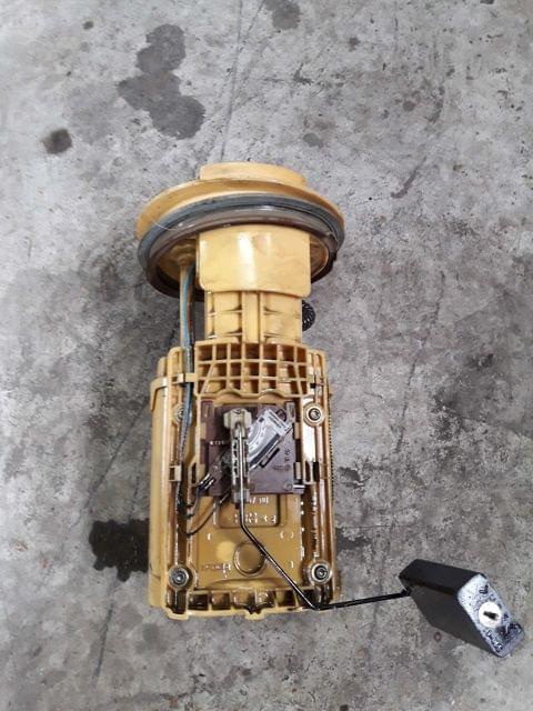 AFORADOR BOMBA GOLF ALTEA - foto 1