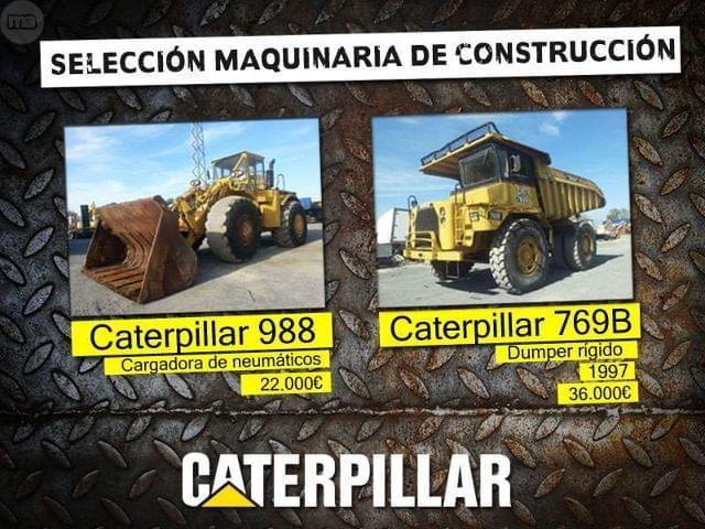 MAQUINARIA CONSTRUCCIÓN EN TURCASUR. ES - foto 1