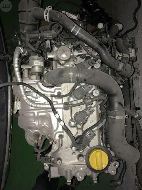 MOTOR MEGANE 1. 2 TCE 116CV H5FA4 - foto 1