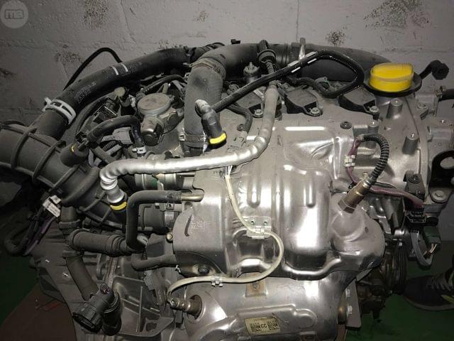 MOTOR MEGANE 1. 2 TCE 116CV H5FA4 - foto 2