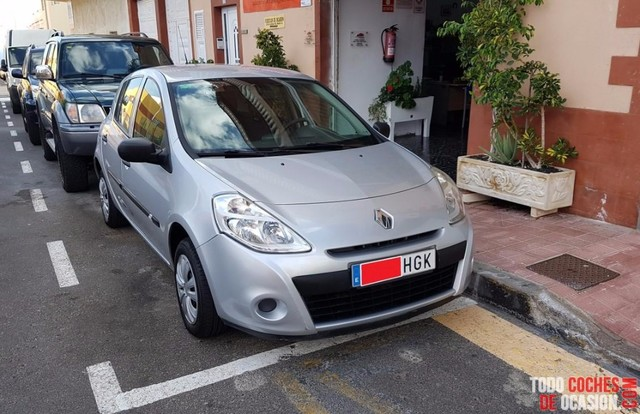 RENAULT - CLIO AUTHENTIQUE 1. 2 75 5P.  ECO2 E5 - foto 1