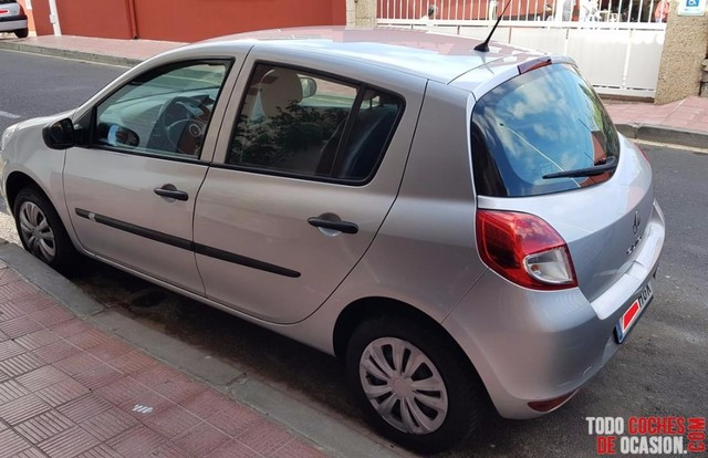 RENAULT - CLIO AUTHENTIQUE 1. 2 75 5P.  ECO2 E5 - foto 5