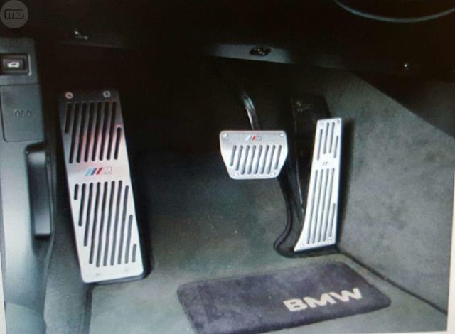 BMW PEDALERA M C/POSA PIES (AUTOMÁTICO) - foto 2