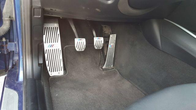 BMW PEDALERA M C/POSA PIES (AUTOMÁTICO) - foto 3