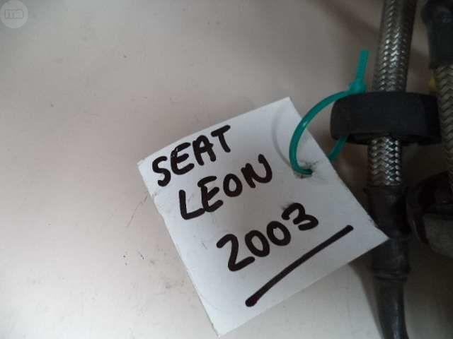 BOMBIN DE  FRENO SEAT LEON 2003 - foto 5