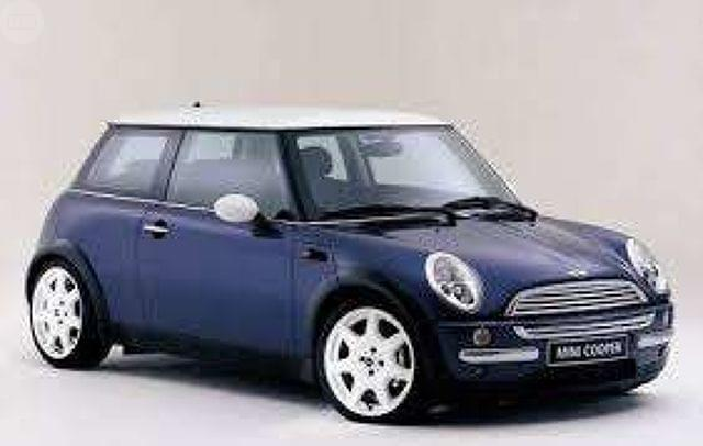 DESPIECE COMPLETO MINI COOPER ONE - foto 1