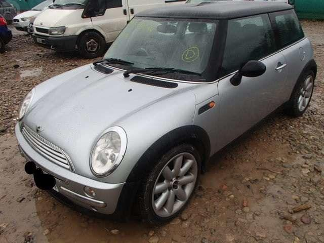 DESPIECE COMPLETO MINI COOPER ONE - foto 4