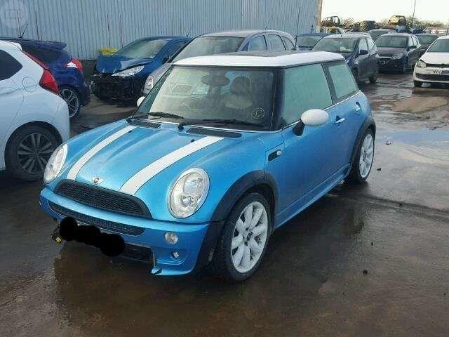 DESPIECE COMPLETO MINI COOPER ONE - foto 7