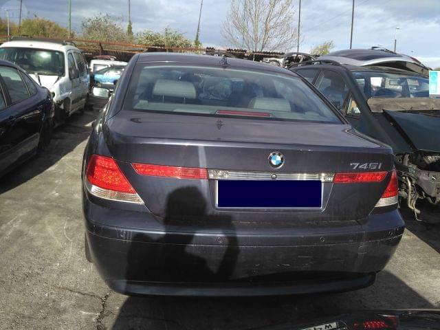 DESPIECE DE BMW E-65 - foto 1