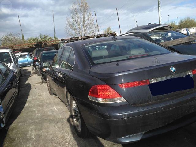 DESPIECE DE BMW E-65 - foto 2