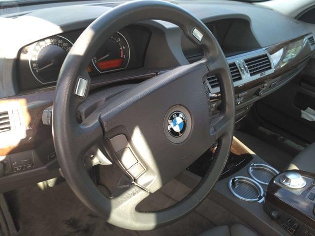 DESPIECE DE BMW E-65 - foto 3