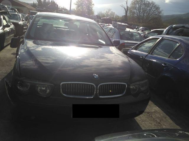 DESPIECE DE BMW E-65 - foto 5