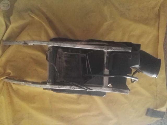 SUBCHASIS KTM 250CC 2002 - foto 3