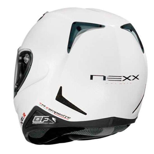 CASCO NEXX XR1RTRICOMPUESTO - foto 6