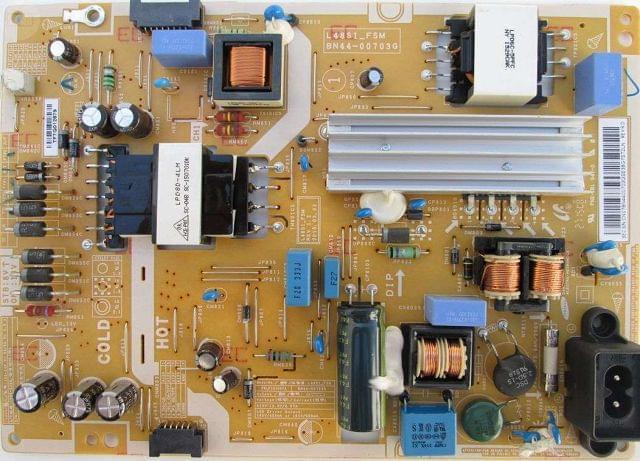FUENTE BN44-00703G SAMSUNG UE40J6200A