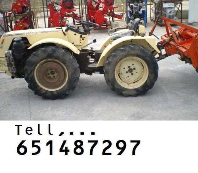 PASQUALI 980-ED - TELL, . . . 651487297