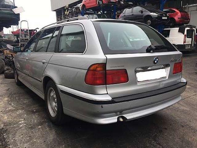 BMW 525 D TOURING E39 1999 - foto 2