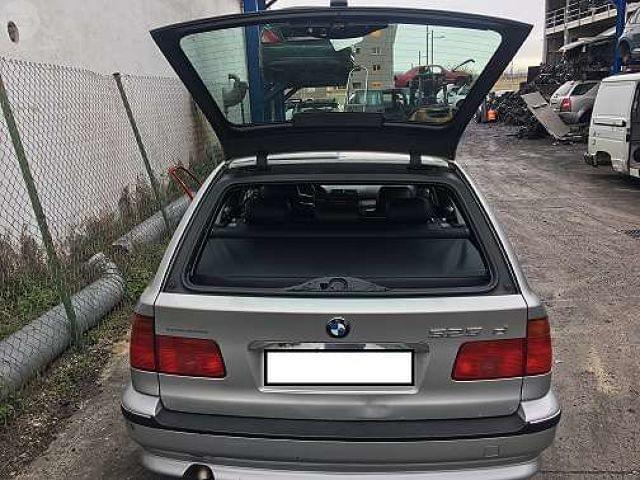 BMW 525 D TOURING E39 1999 - foto 3