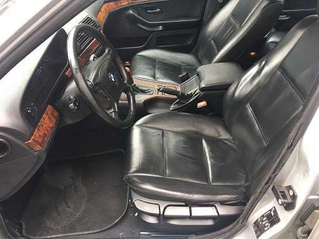 BMW 525 D TOURING E39 1999 - foto 4