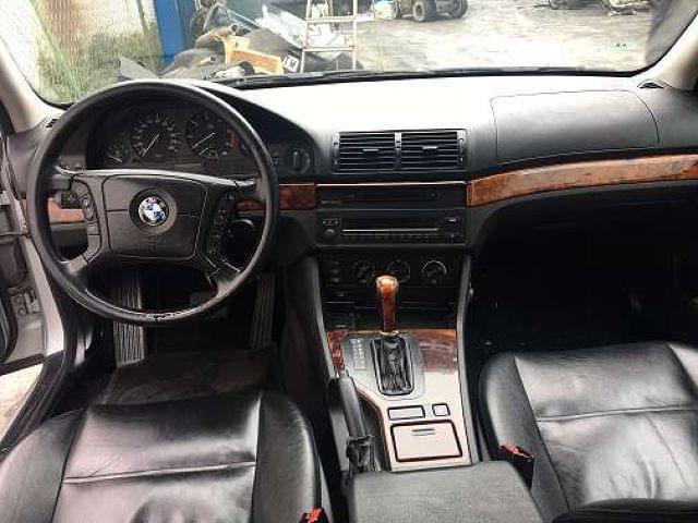 BMW 525 D TOURING E39 1999 - foto 5