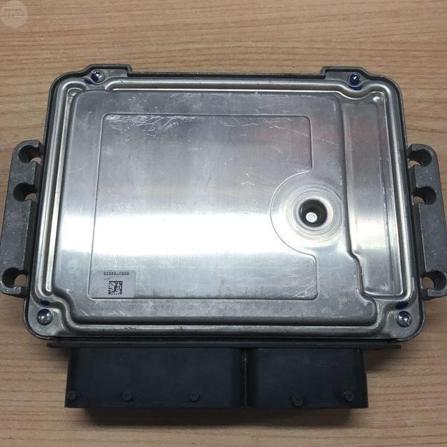 CENTRALITA MOTOR 0281012992 SUZUKI SX4 - foto 2