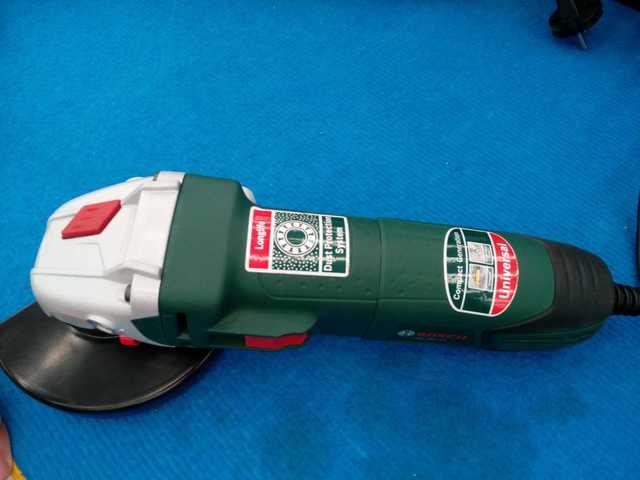 Radial Bosch 700Watt, 115Mm
