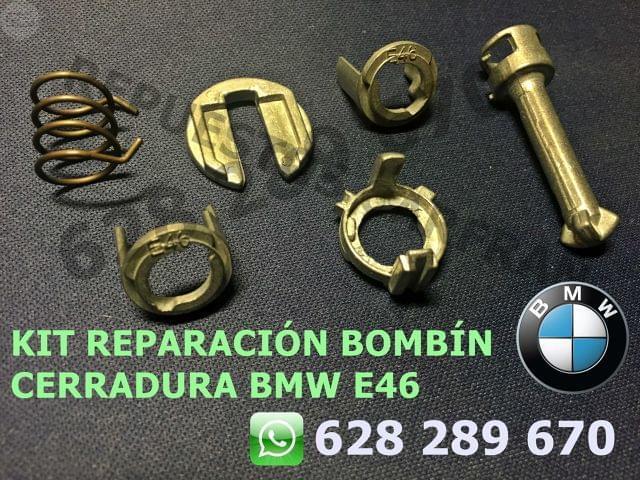 KIT REPARACIÓN BOMBIN CERRADURA BMW