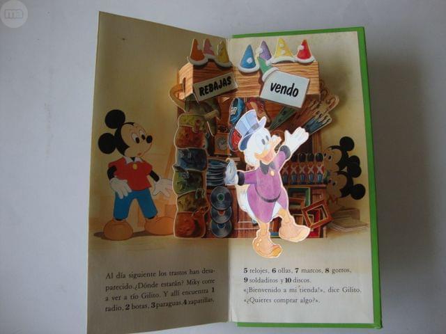 MIKI Y LAS FIGURAS Y LOS NÚMEROS 2 LIBRO - foto 4