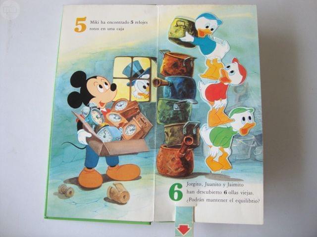 MIKI Y LAS FIGURAS Y LOS NÚMEROS 2 LIBRO - foto 9