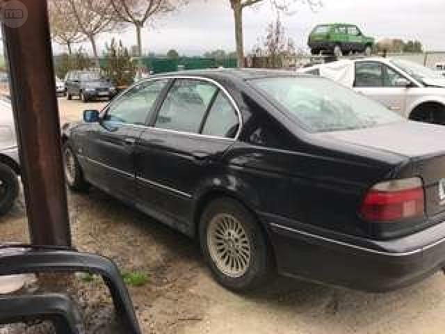 DESPIECE BMW SERIE 5 525 TDS AÑO 96