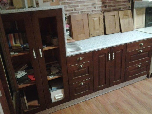 MIL ANUNCIOS.COM - Cocinas liquidación de muebles