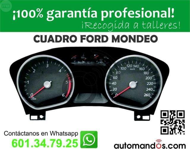 CUADRO INSTRUMENTOS FORD MONDEO