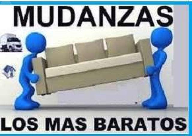 MUDANZAS BARATAS Y SEGURAS