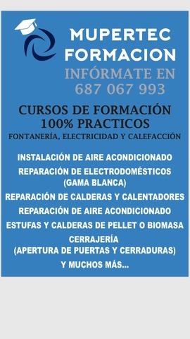 CURSO REPARACION ELECTRODOMESTICOS - foto 3