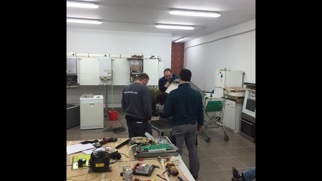 CURSO REPARACION ELECTRODOMESTICOS - foto 1