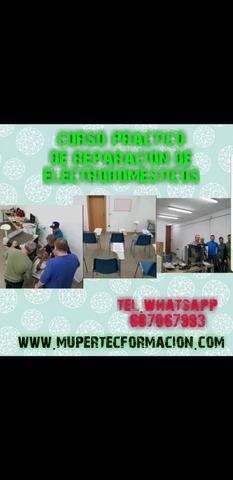 CURSO REPARACION ELECTRODOMESTICOS - foto 2