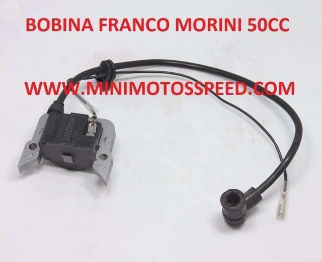 BOBINA FRANCO MORINI 50CC CON ENVIO