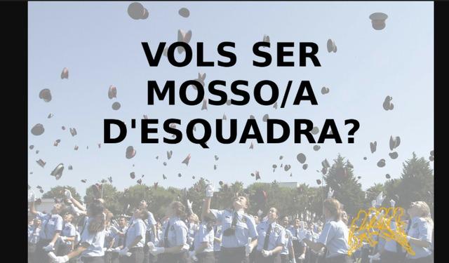 OPOSICIONES MOSSOS D ESQUADRA OPOS