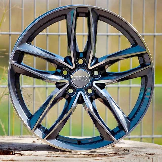 LLANTAS RS6 NEW 2016 18 Y 20 PULGADAS