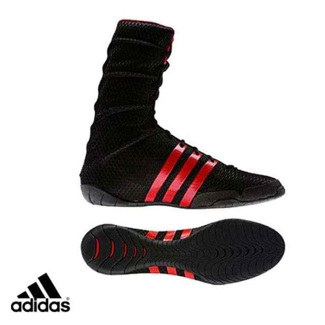 zapatillas adidas de boxeo