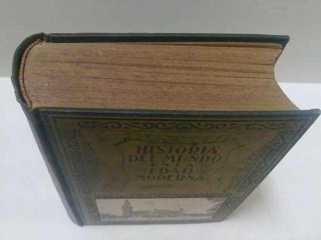 HISTORIA DEL MUNDO EN LA EDAD MODERNA-XI - foto 2