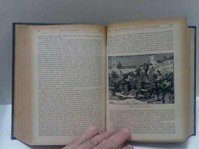 HISTORIA DEL MUNDO EN LA EDAD MODERNA-XI - foto 5