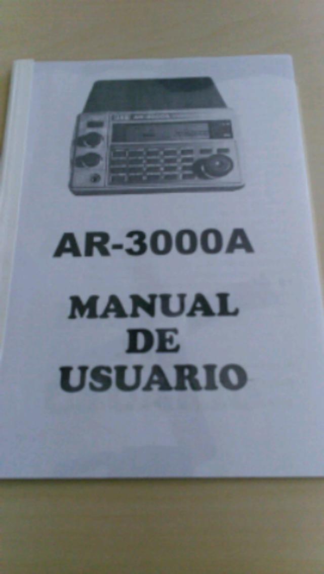MANUALES DE EQUIPOS DE RADIO ESPAÑOL - foto 7