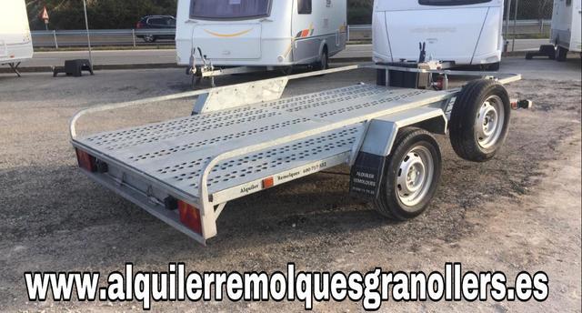 ALQUILER DE PLATAFORMAS