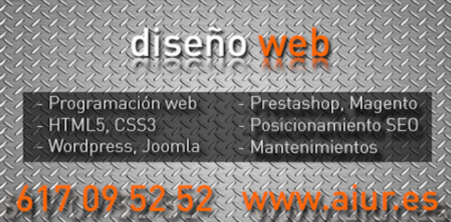 MAQUETADOR WEB RESPONSIVO - foto 1