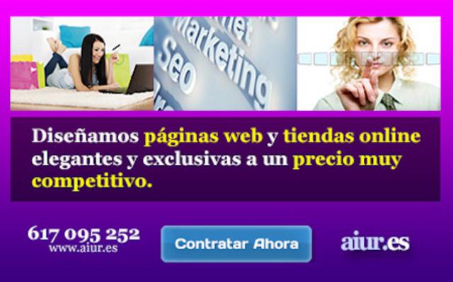 DESARROLLADOR PÁGINAS WEB EN CMS - foto 1