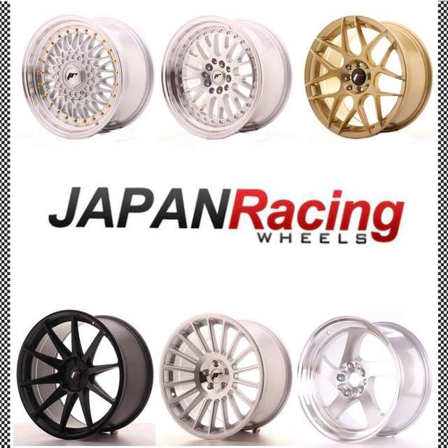 ¡¡¡JAPAN RACING DISTRIBUIDOR OFICIAL !!!