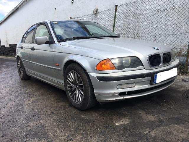 BMW - BMW 320 D E46 136CV