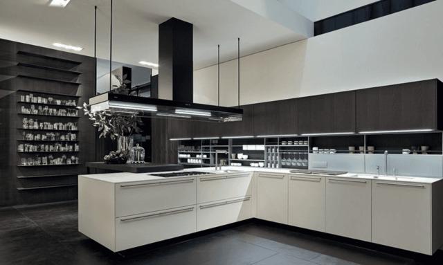 Muebles De Cocina A Medida De Fábrica